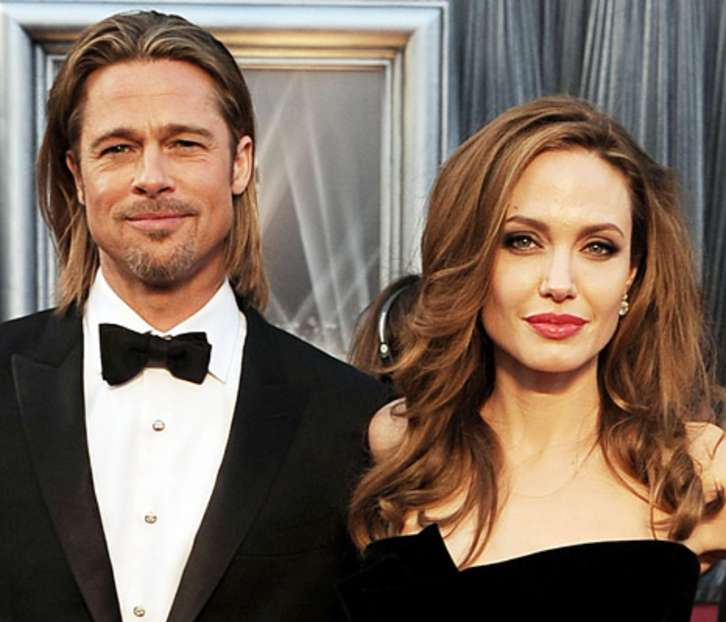 Brangelina - Portmanteau words