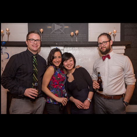 ELC's 35th Anniversary Party