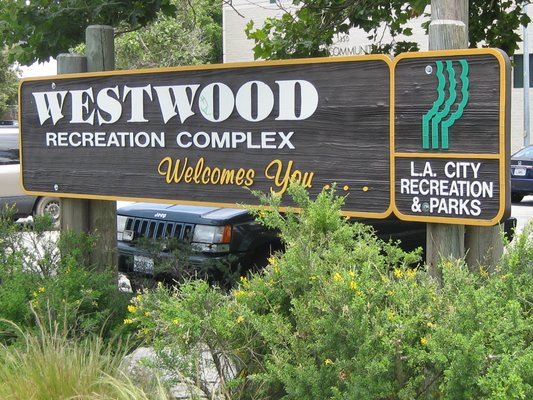 Westwood Recreation