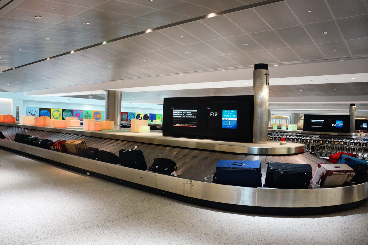 Image result for baggage claim