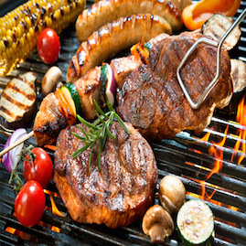 ELC Blog: English Vocabulary Lesson – Summer Barbecue!