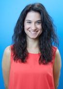 Equipe ELC Boston - Coordenadora de Hospedagem: Lauren Siegel