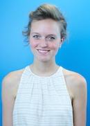 Equipe ELC Boston - Assistente da Diretora: Molly Gessford