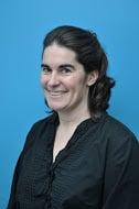 Equipe de Programas para Adolescentes ELC - Coordenadora de Grupos: Donna MacPherson