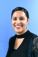 ELC Junior Program Staff - Junior Program Director: Sabrina Gonzalez