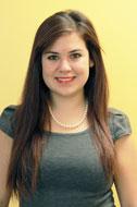 Equipe ELC Los Angeles - Coordenadora de Serviços Estudantis: Christine Gomez