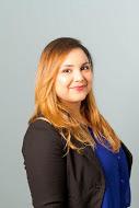 Equipe ELC Los Angeles - Assistente da Diretora: Nancy Ramos