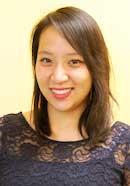 Equipe ELC Los Angeles - Coordenadora de Hospedagem: Sarah Yang