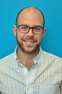 Administração da ELC - Diretor de Marketing: Alexander Levine