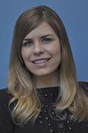 Administração da ELC - Vice-Presidente de Administração: Andrea Silva