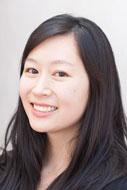 ELC Santa Barbara Staff - Director of Courses: Elaine Chang