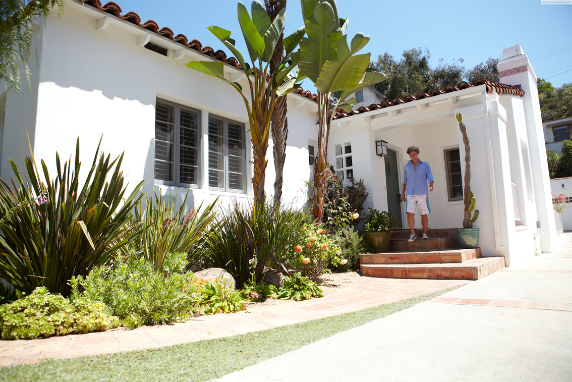 ELC Los Angeles Accommodation Homestay