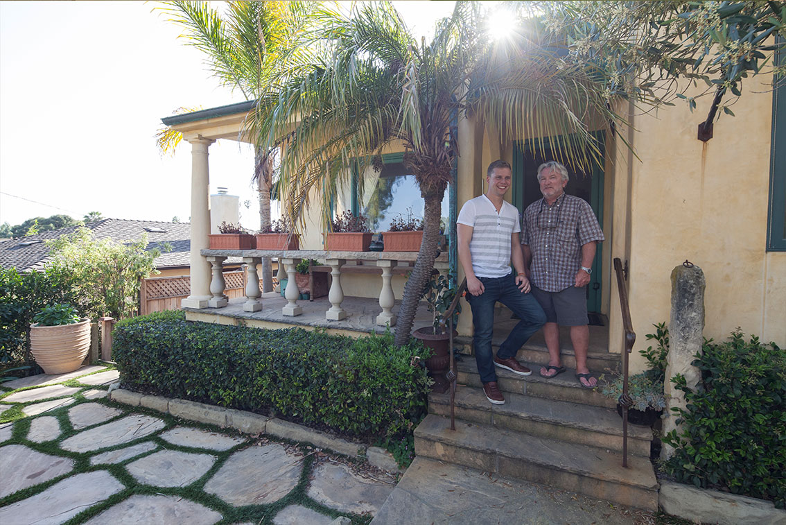 ELC Santa Barbara Accommodation Homestay