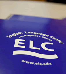 General English Courses ELC Notebook