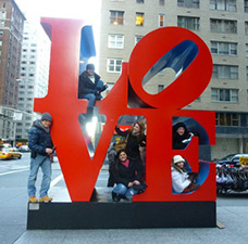 Winter Junior Programs New York Trip