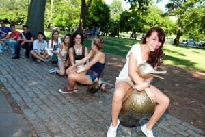 Summer Junior Programs Activity Programs Boston Common