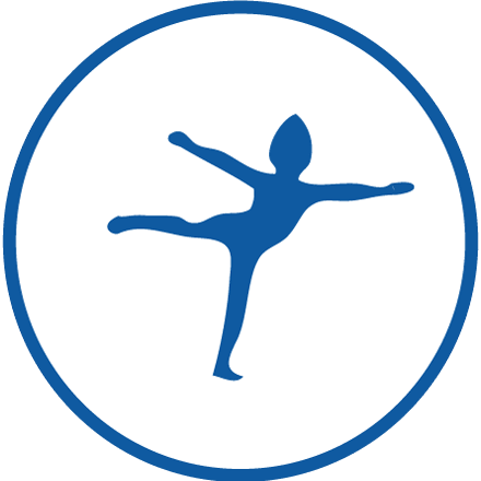 English Plus Dance Program Icon