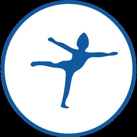 English Plus Dance Program Icon