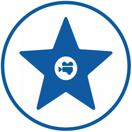 English Plus Hollywood Program Icon