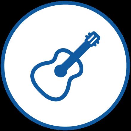 English Plus Music Program Icon