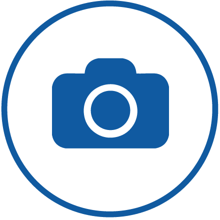 English Plus Photography Program Icon