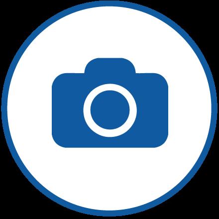 English Plus Photography Program Icon