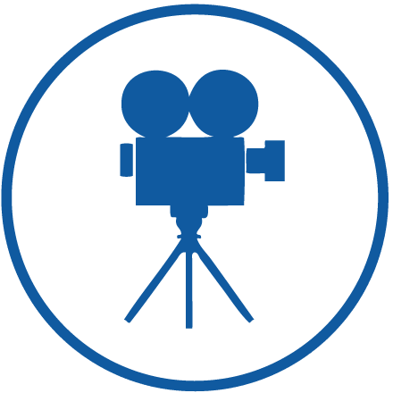 Film Explorer Activity Program Icon