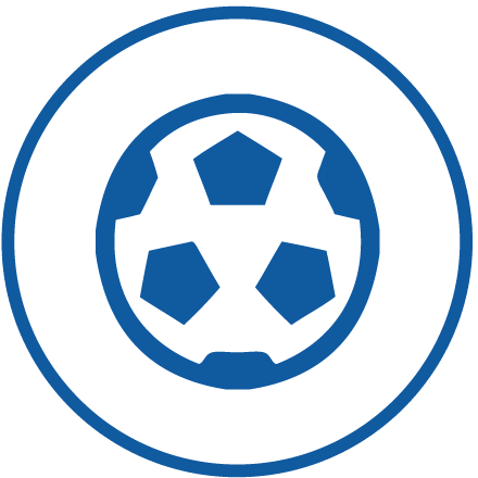 Sports Explorer Activity Program Icon