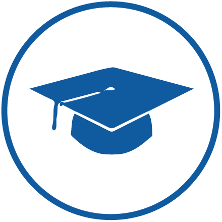 University Explorer Activity Programs Icon